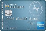 Hilton Honors™ Card from American Express - Earn 75,000 Hilton Honors™ Bonus Points, Terms Apply