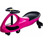 Rockin' Rollers Wiggle Racer Ride-On $25 (org $33)