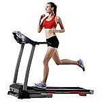 Sunny Health & Fitness Treadmill $199 (org. $399)
