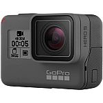 GoPro HERO5 Black with $60 Gift Card $400