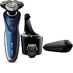 Philips Norelco Electric Shaver 8900 with SmartClean, Wet & Dry Edition S8950/90 $143