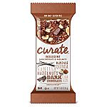 Prime Members: 12-Count of 1.59oz Curate Gluten-Free Snack Bars (various flavors) from $4.97 + Free Shipping