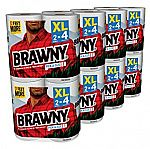 16-Pack Brawny XL Pick-A-Size Paper Towels $20.65