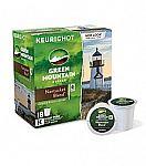 Keurig Green Mountain Coffee 72-ct. Nantucket Blend $25.50