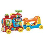 VTech Sit-to-Stand Ultimate Alphabet Train $23