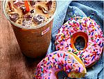 $10 Dunkin's Donuts Gift Card $5