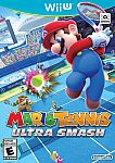 Mario Tennis: Ultra Smash (Wii U) $24.99