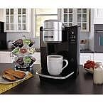 Up to 31% off Select Coffee Makers and Coffee Pods