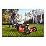 ECHO 21 in. 58-Volt Lithium-Ion Walk Behind Brushless Cordless Mower with 2-Batteries $399 (save $150)