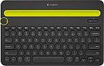 Logitech K480 Bluetooth Multidevice Keyboard $23