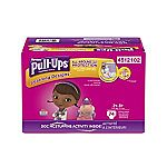 Huggies Pull Up Diapers $13.20