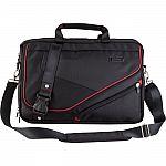 Toshiba Envoy 2 Messenger Bag + Free Accessories $20