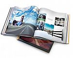 "20-Page Shutterfly 8""x8"" Hardcover Photo Book FREE + $8 shipping"