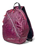 Eddie Bauer Stowaway Packable Sling Bag $15 and more