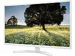 """LG 32MP58HQ-W White 31.5"""" FHD IPS Widescreen LED Backlight Monitor $170"""