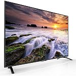 "Sceptre U750CV-U 75"" Class 4K Ultra HD LED TV 2160p 60Hz $900"