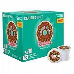 Coffee K-Cup Pods Buy 1 Get 1 50% Off