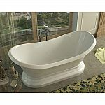 Up to 50% off Select Bathtubs