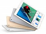 "NEW Apple iPad 9.7"" 32GB $299, 128GB $399"