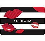 $100 Sephora Gift Card (email delivery) $90