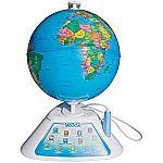Oregon Scientific SmartGlobe Discovery - Interactive Globe w/ Smart Pen SG268 $40