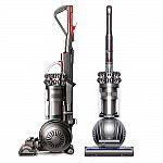 Dyson UP14 Cinetic Big Ball Animal + Allergy Upright Vacuum (Refurbished) $229