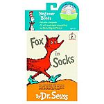 Dr. Seuss Book & CD Sets: One Fish, Two Fish & More from $3.84