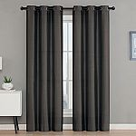VCNY Home 2-pack Madison Curtain $7 + Free Shipping (Kohls)