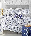 12-Piece Reversible Comforter Sets (All Sizes) $37.49