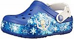 Crocs Girls' Frozen Light-Up Clog $19 / $20