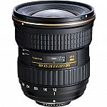 Tokina 12-28mm f/4.0 AT-X Pro APS-C Lens for Canon $199