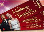 Madame Tussauds (Vegas) Romance Package $16