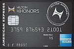 Hilton Honors™ Surpass® Card from American Express - Earn 75,000 Hilton Honors Bonus Points, Terms Apply