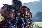 Saban's Power Rangers (Movie) FREE, YMMV