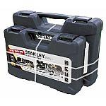 Stanley 226-Piece + 70-Piece Bonus Mechanic Set $56