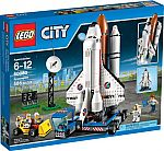 LEGO City Spaceport (60080) $83.96 (30% Off)