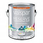 25% OFF Valspar Reserve Paint + Primer