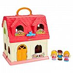 Buy 1 Get 1 Free Fisher-Price Little People Toys