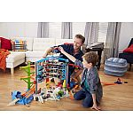 Hot Wheels Ultimate Garage Playset With Car Wash $58.60