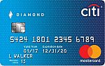 Citi® Secured Mastercard® - Start Building credit for tomorrow