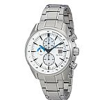 Citizen Eco-Drive Men's CA0590-82A Chronograph Sport Watch $100
