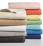 Martha Stewart Quick Dry Towels Bath $4.63, Hand $3.19, Washcloth $2.39 + in-store pickup