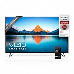 "50"" Vizio M50-D1 SmartCast 4K HDR Home Theater Display $578"