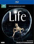 Life (Attenborough,David) (4 Disc) (Blu-ray Disc) $15