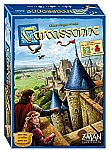 Carcassonne Board Game $18.70 and more