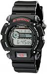 Casio G-shock DW9052-1V Men's Sport Watch $27.37