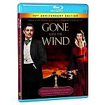 Gone with The Wind (70th Anniversary Edition) (Full Frame) (Blu-ray) $9.99; (DVD) $5