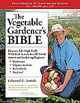 The Vegetable Gardener's Bible, 2nd Kindle Edition $2
