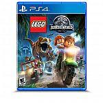 LEGO: Jurassic World (PS4) $14.29