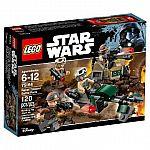 Buy 1 Get 1 40% Off Select LEGO Building sets